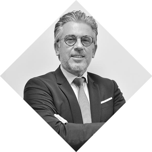Bruno Perrocheau, conseiller expert dans la gestion de patrimoine