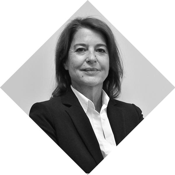 Catherine Dinael, conseillère experte dans la gestion de patrimoine