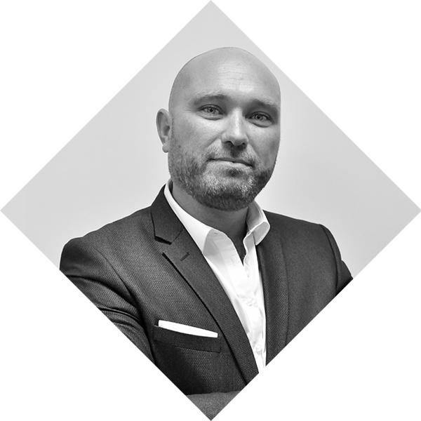 David Pagerie, conseiller expert dans la gestion de patrimoine