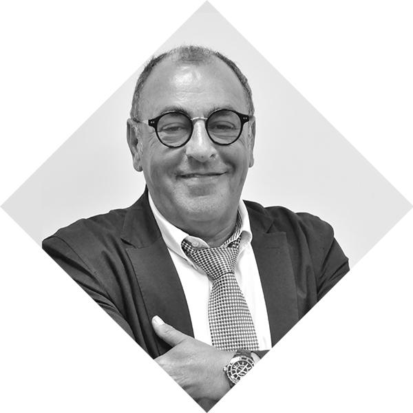 Robert Laury, conseiller expert dans la gestion de patrimoine