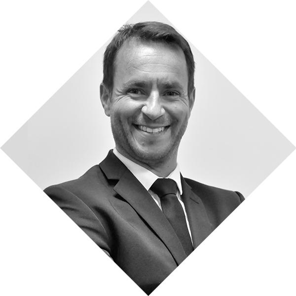 Tony Leloup, conseiller expert dans la gestion de patrimoine