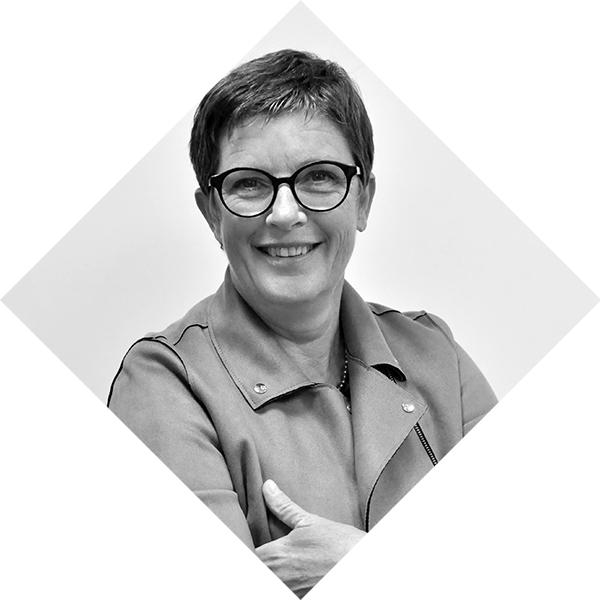Marie-Claude De Texier,, conseillère experte dans la gestion de patrimoine