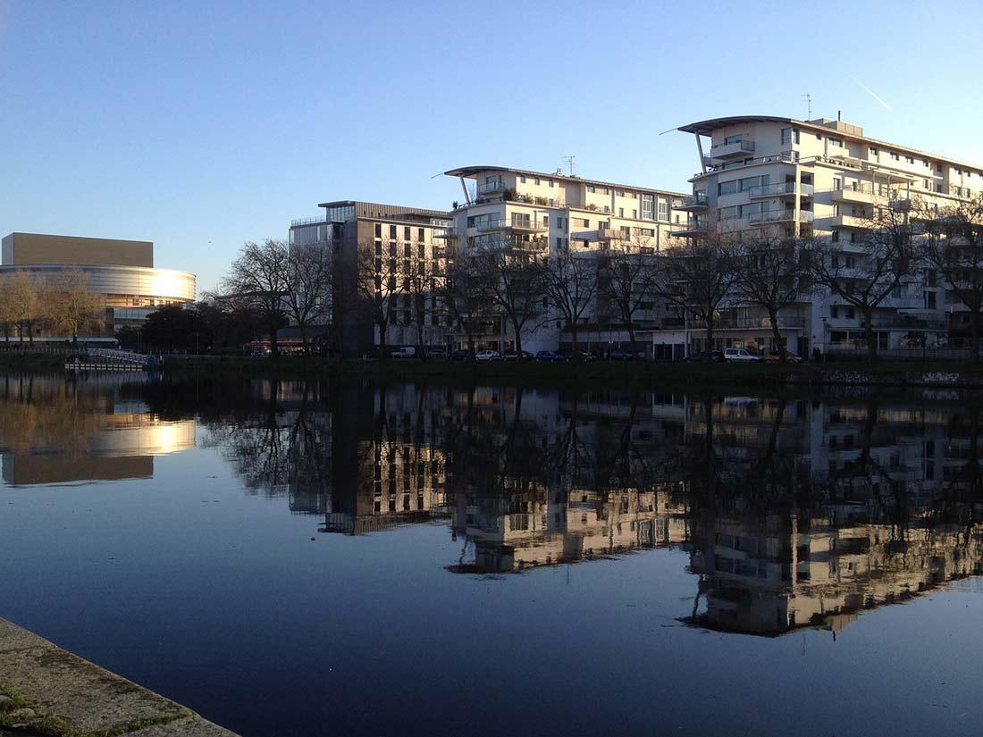Budget, localisation, type de logement, promoteur immobilier : Meristem vous guide dans votre choix d'investissement Pinel à Nantes