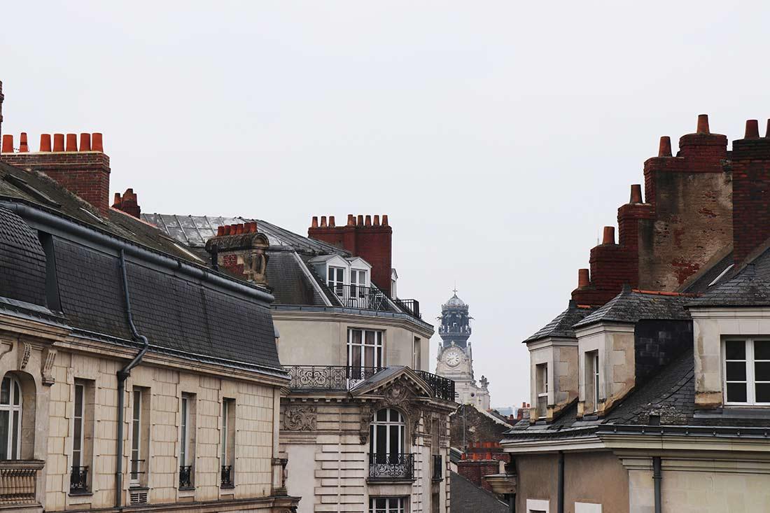 Loi Malraux à Nantes : Quel est le principe et comment investir à Nantes