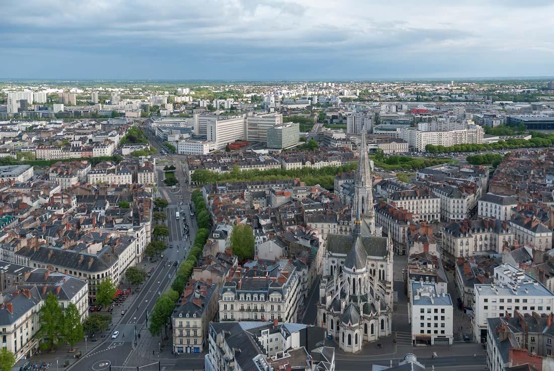 Loi Denormandie prolongée : comment investir à Nantes ?