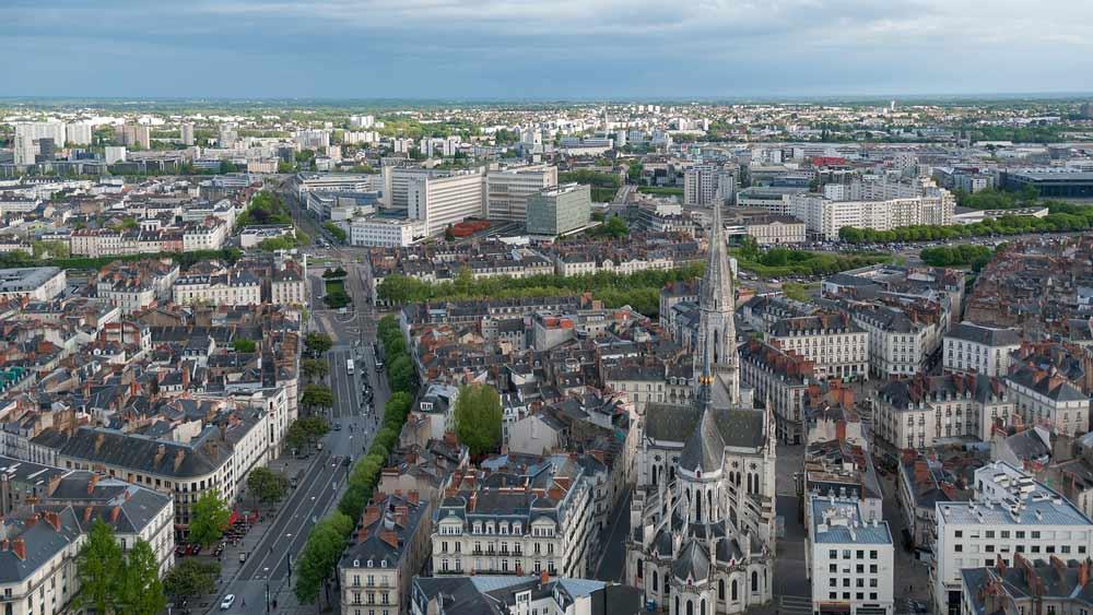 Comment va évoluer le marché immobilier Nantais en 2020 ?