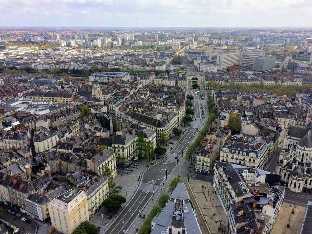 Quelle est la ville la plus rentable des Pays de la Loire ?