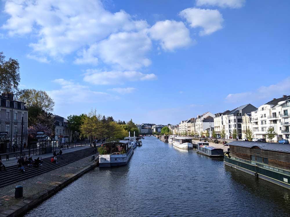 Investir en résidence gérée à Nantes